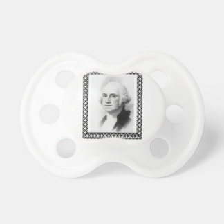 gw black and white pacifier