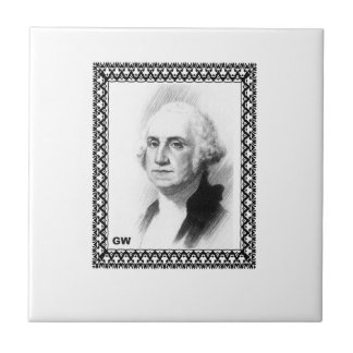 gw framed tile
