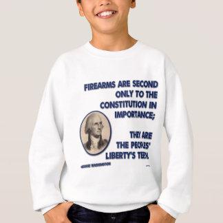 GWConstitutionGuide21X21Apparel Sweatshirt