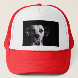 GWDC Dalmatian Photo Contest Trucker Hat
