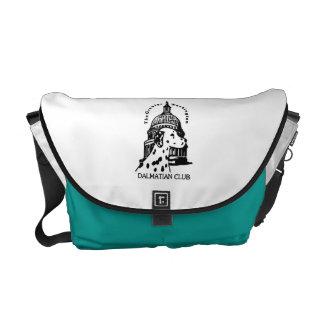 GWDC Messenger Bag