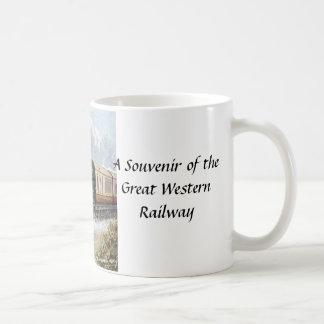GWR Souvenir Mug