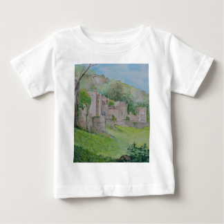 Gwrych Castle Baby T-Shirt