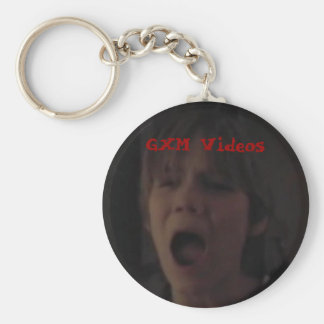 GXM Videos Ben Keychain
