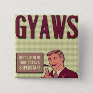 GYAWS Button 2014