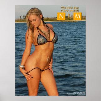 GYK Models: Kamie Poster