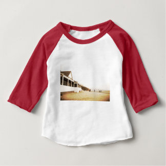 Gylly Beach Falmouth Baby T-Shirt