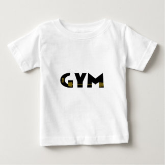 Gym and fitness baby T-Shirt