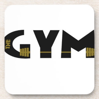 Gym and fitness coaster