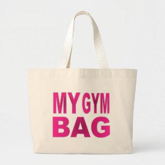 Gym Bag Tote