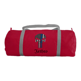 ( Gym bag )  with Jethro logo #have fun at school