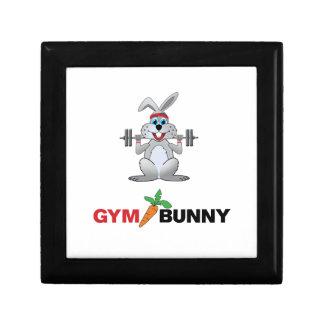 gym bunny 2 gift box