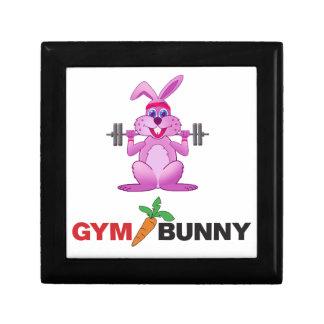 gym bunny gift box