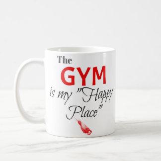 Gym Coffee Mug