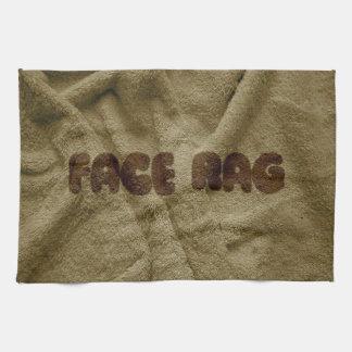 Gym Face Rag Kitchen Towel