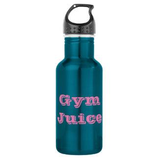 Gym Juice Water Bottle
