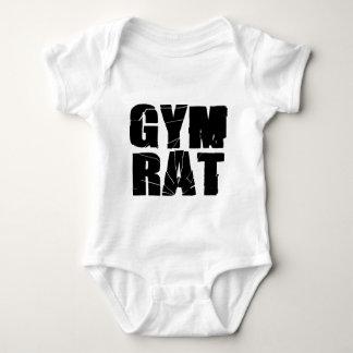 Gym Rat T Shirt