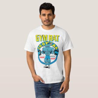 Gym Rat Zoowear Shirt