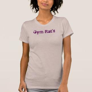 Gym Rat's T-Shirt