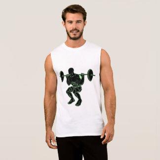 Gym Tee Shirt
