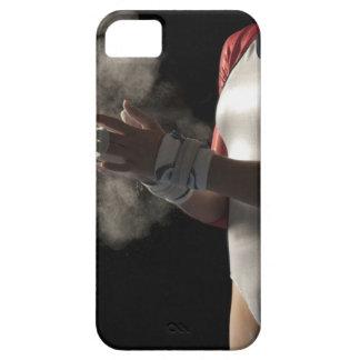 Gymnast 3 iPhone 5 case