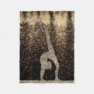 Gymnast Blanket