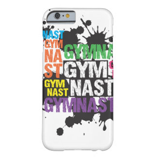 Gymnast Cover