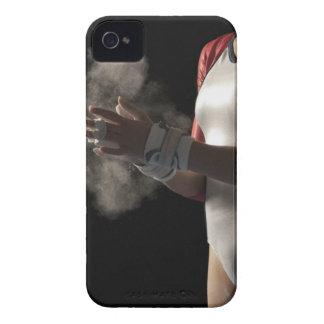 Gymnaste 3 coque iPhone 4 Case-Mate
