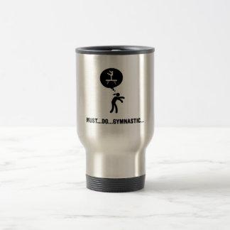 Gymnastic - Balance Beam Coffee Mug