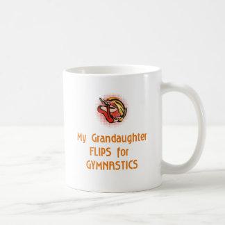 Gymnastic Family FLIP female Coffee Mug