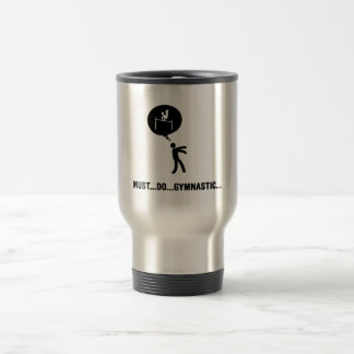 Gymnastic - Horizontal Bar Mug