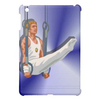 Gymnastic Cover For The iPad Mini
