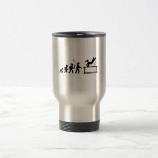 Gymnastic - Parallel Bars Mug