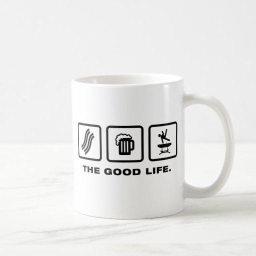 Gymnastic - Pommel Horse Coffee Mug