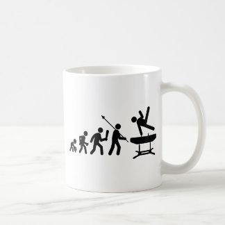 Gymnastic - Pommel Horse Mugs