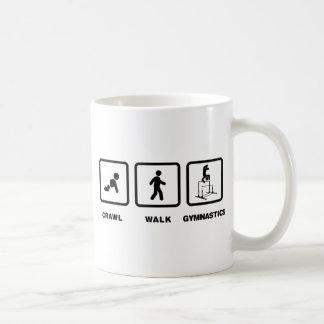 Gymnastic - Uneven Bars Mug