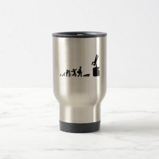 Gymnastic - Vault Mug