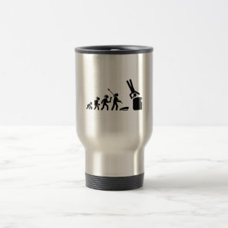 Gymnastic - Vault Travel Mug