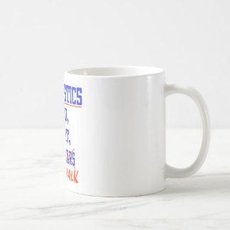 Gymnastics BS&C Coffee Mug