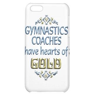 Gymnastics Coach Appreciation Case For iPhone 5C