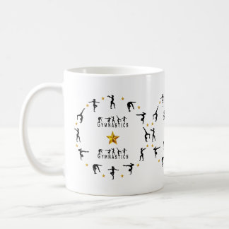Gymnastics - Female Coffee Mug