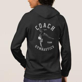 gymnastics Floor Coaches jacket - Floor