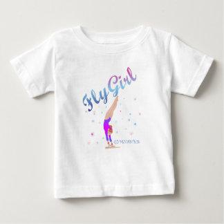 Gymnastics - Fly Girl Tee