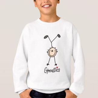 Gymnastics Gift Sweatshirt
