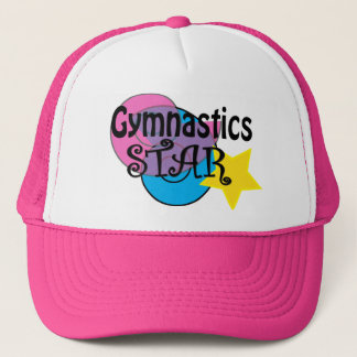 Gymnastics Hat for Gymnasts
