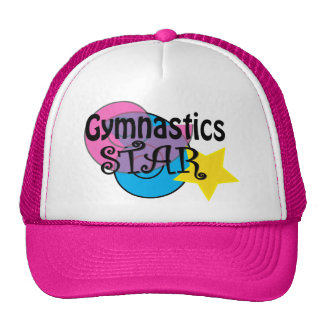 Gymnastics Hat for Gymnasts