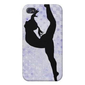 Gymnastics  iPhone 4 Case