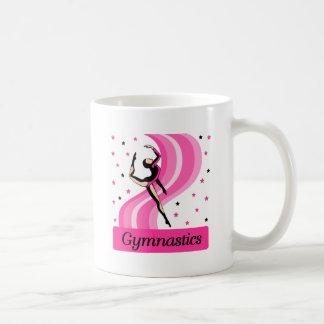 Gymnastics Leap Mug