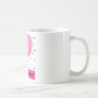 Gymnastics Leap Coffee Mugs