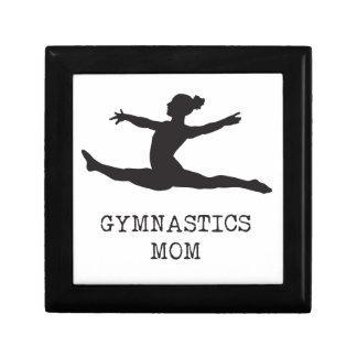 Gymnastics Mom Gift Box